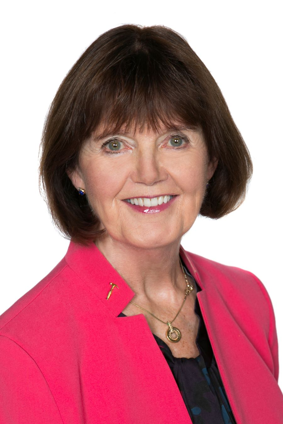 Mary Cameron ICD.D Headshot